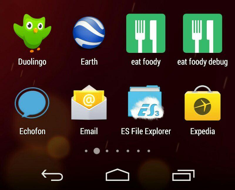 Android: How to Have Multiple App Versions on Your Devices