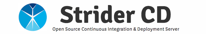 Strider Open Source Continuous Integration & Deployment Server