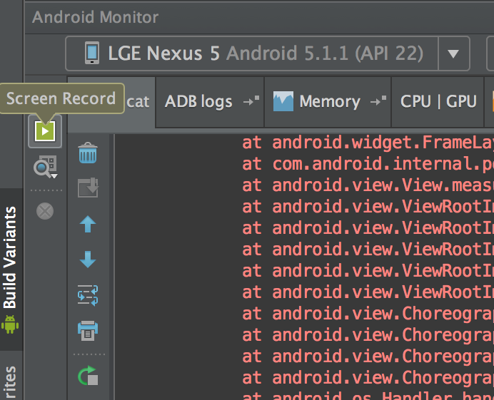 Android Quick Tips #5 — Screen Capturing