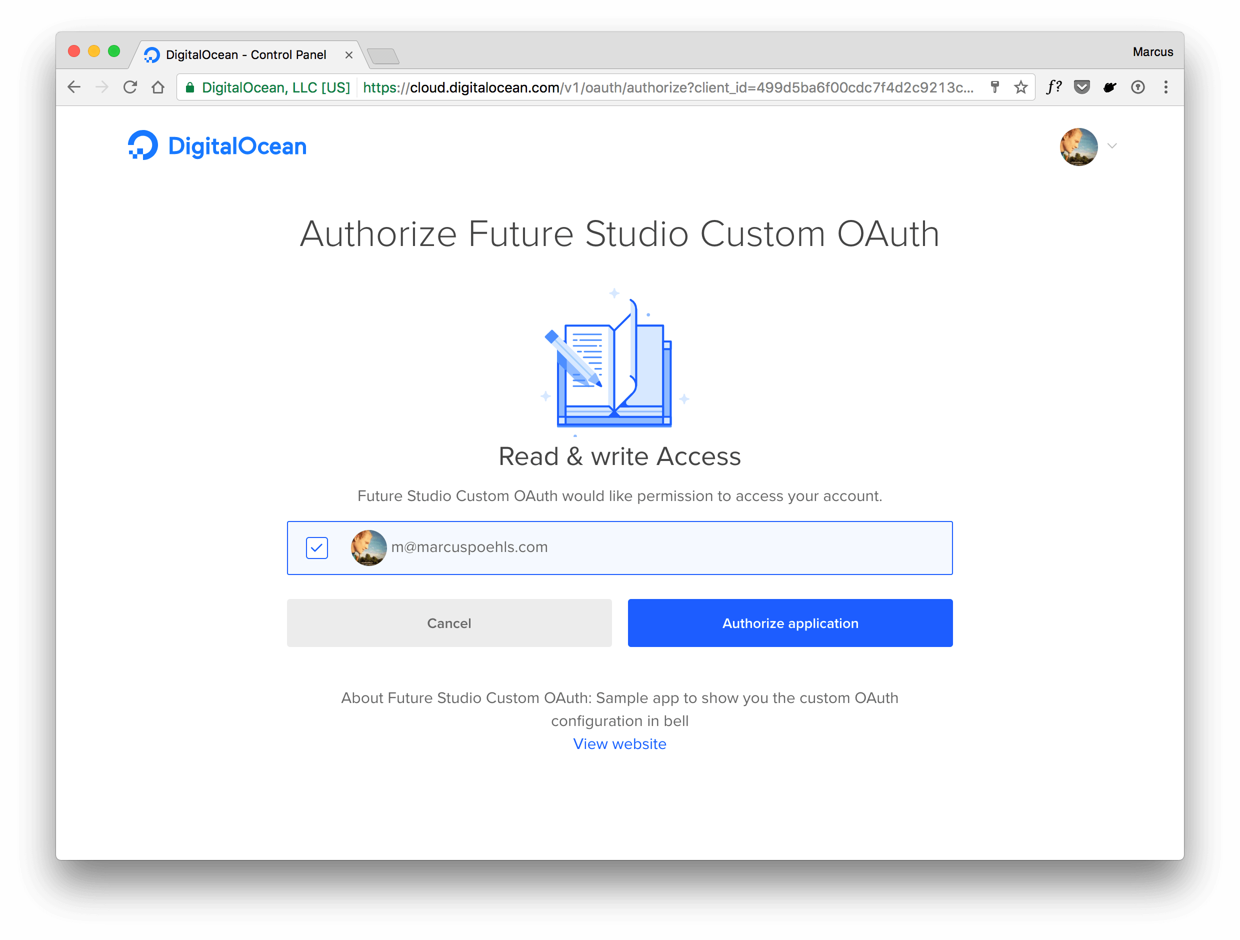 hapi — Custom OAuth Bell Strategy to Connect With any Server